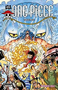 One Piece Edition originale Tome 65
