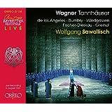 Wagner: Tannhäuser, Bayreuth 1961