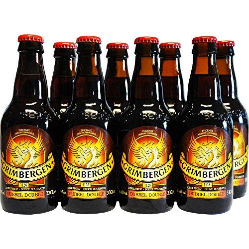 belgisches-bier-grimbergen-dubbel-8x330ml-65vol