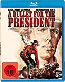 A Bullet for the president - Uncut [Blu-ray]