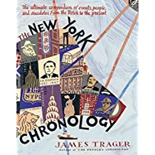 [(New York Chronology)] [Author: James Trager] published on (August, 2004)
