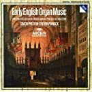 Early English Organ Music