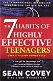 #9: The 7 Habits of Highly Effective Teenagers