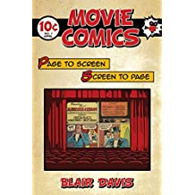 Movie Comics: Page to Screen/Screen to Page (English Edition)