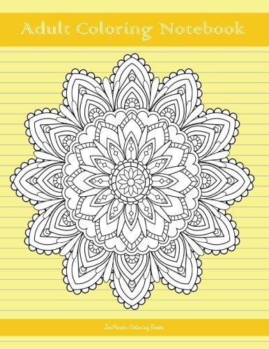 adult-coloring-notebook-yellow-edition-notebook-for-writing-journaling-and-note-taking-with-coloring