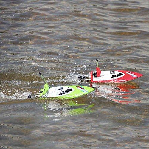 Feilun RC mini Speedboot FT008 - 4