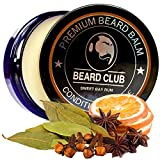 Best Beard Treatments - Premium Beard Balm | Sweet Bay Rum | Review