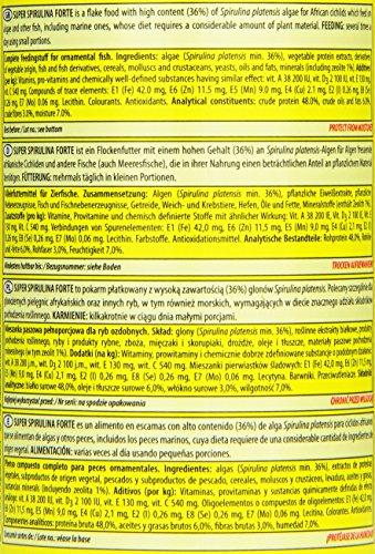 Super Spirulina Forte (36%) 250ml 2