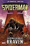 El asombroso Spiderman. La última cacería de Kraven