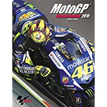 Official Motogp Season Review 2015