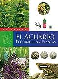 Best Jardin acuarios - El acuario. Decoración y plantas (Tu Jardín) Review
