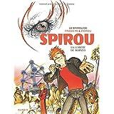 Spirou - Tome 10 : La lumière de Bornéo