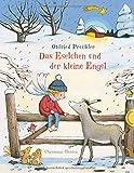 Das Eselchen und der kleine Engel - Otfried Preußler