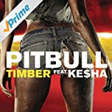 Timber feat. Ke$ha