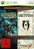 Bioshock - Oblivion (Bundle) [video game]