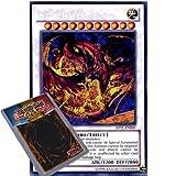 Yu Gi Oh : JOTL-EN047 1st Star Ed Eater-Ghost (arrêt de carte Rare La lumière Yu-Gi-Oh Cartes simples)