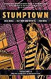 Stumptown, Volume 2