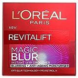 L'Oreal Revitalift Magic Blur Anti-Ageing Moisturiser 50ML