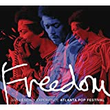 Freedom: Atlanta Pop Festival [VINYL]