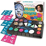 Best US Art Supply Kid Art Supplies - Face Paint Kit for Kids 14 Color XL Review