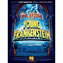 Young Frankenstein Songbook: Piano/Vocal Selections