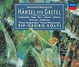 Humperdinck:Hansel und Gretel