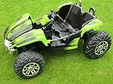Kinderauto Kinderelektroauto Kinderelektrofahrzeug Kinder elektroauto 12V Elektroquad Quad buggy filaove - 5