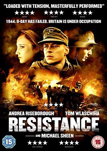 Resistance (2011) [UK Import]