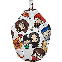 Harry Potter Charm Beanbag, Multi Coloured, 50 x 65cm