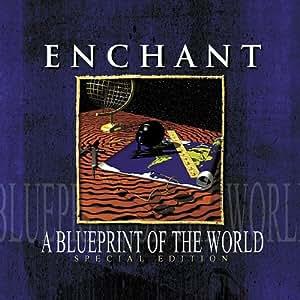 A Blueprint Of The World - Edition limitée