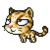 Animal Color By Number: Pixel art adult coloring to recolor 8bit animal drawing apps and sandbox coloring pages for kids