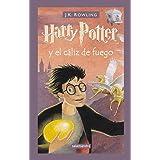 Harry Potter y el Caliz de Fuego