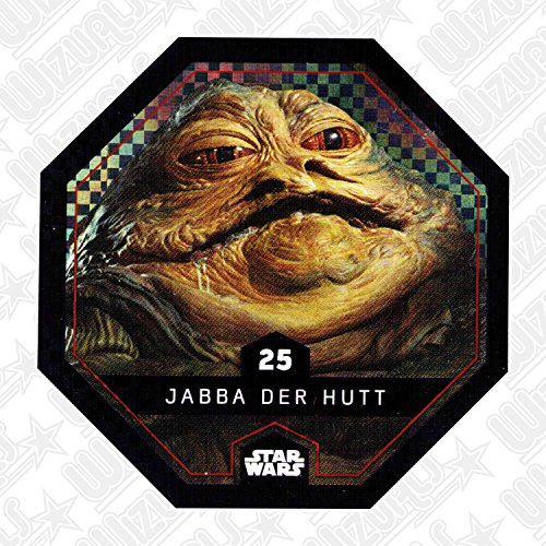 rewe-cosmic-shells-25-glitter-star-wars-jabba-the-hutt-wizuals-sticker