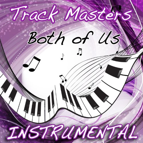 Both of Us (B.o.B feat. Taylor Swift Instrumental Cover)
