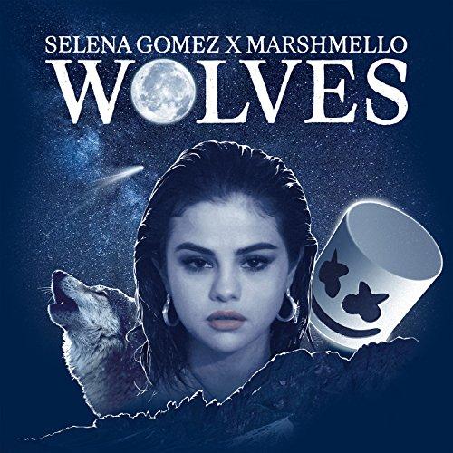 Resultado de imagen de wolves selena