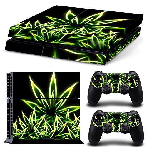 stillshine-decal-full-body-faceplates-skin-sticker-for-sony-playstation-4-ps4-console-x-1-and-contro