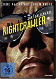 Nightcrawler - Jede Nacht hat ihren Preis -