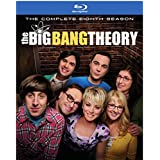 The Big Bang Theory: The Complete Eighth Season