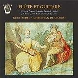 Werke für Flöte & Gitarre