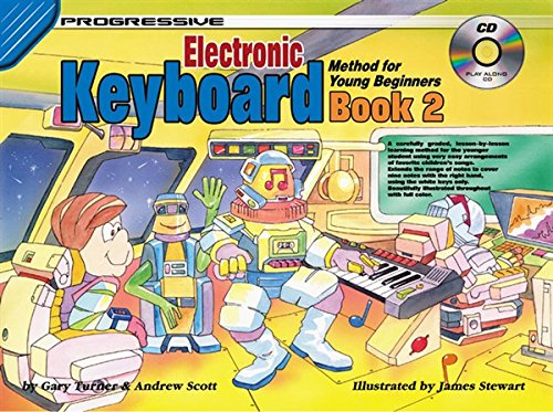progressive-electronic-keyboard-method-for-young-beginners-book-2-sheet-music-book-cd