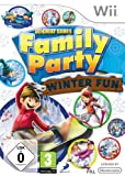 Family Party - Winter Fun