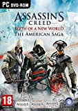 Assassin's Creed Collection, PC Include 3 giochi completi DVD NEW ITA in game