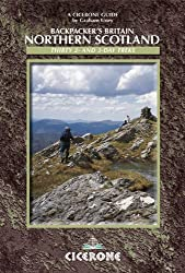 Backpacker's Britain: Northern Scotland: Thirty two- and three-day treks: 3