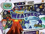 Grafix Wild Wetter Wunder Bildungs Wissenschaft Vulkan Tornado Vortex Set hergestellt von RMS