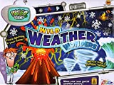 Grafix Wild Weather Wonders educativo Ciencia Volcano TORNADO Vórtice Kit