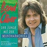 inkl. Lied der Hoffnung (CD Album Bernd Clüver, 16 Tracks)