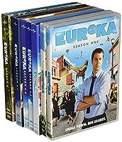 Eureka: The Complete Series (Amazon Exclusive)