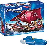 PLAYMOBIL® Piraten 2er Set 6681 7350 Soldaten-Kanonensegler