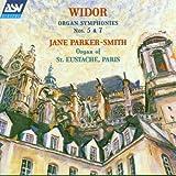 Widor: Organ Symphonies Nos 5 & 7
