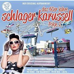 Das 60er Jahre Schlager Karussell Vol. 2